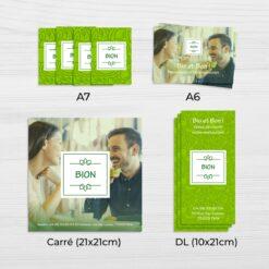 Economique ou express en 4h Nombreux formats et épaisseurs format2 1 6