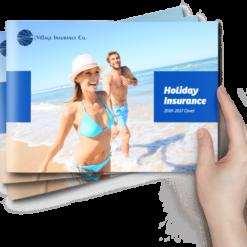 brochure agrafée 1
