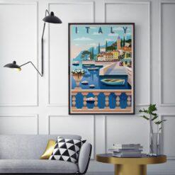 Poster idéal pour décoration d'intérieur shutterstock 510014515 3