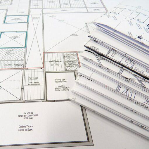 Présentez vos projets à vos clients en qualité professionnelle 3 plan 1