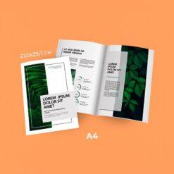 Meilleur rapport qualité/prix rendu qualitatif et professionnel A4 2 piques metal 1 12